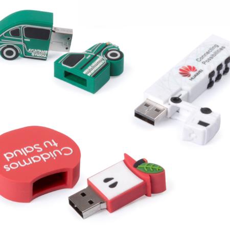 USB-2D