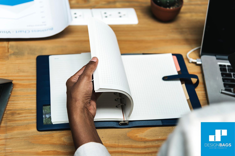 Material para eventos: artículos personalizados en Design Bags