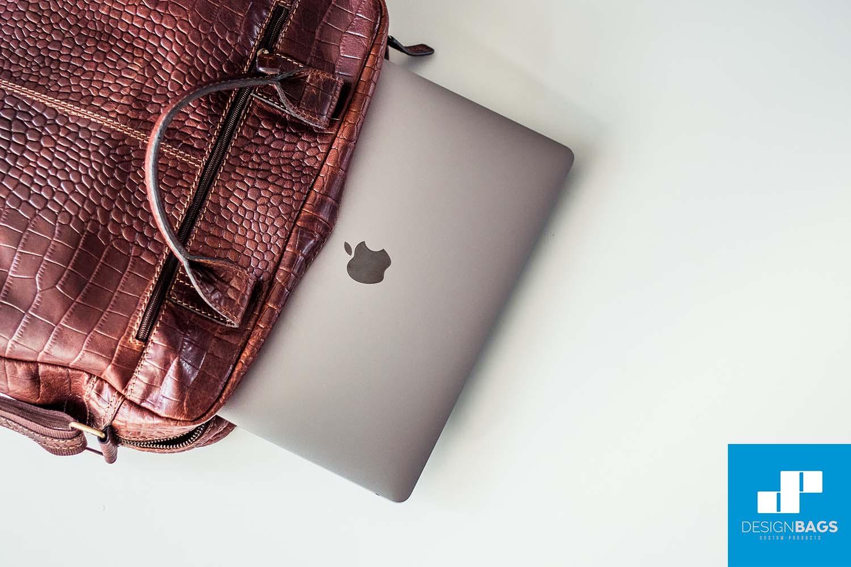 Maletín para congresos personalizado - Design Bags