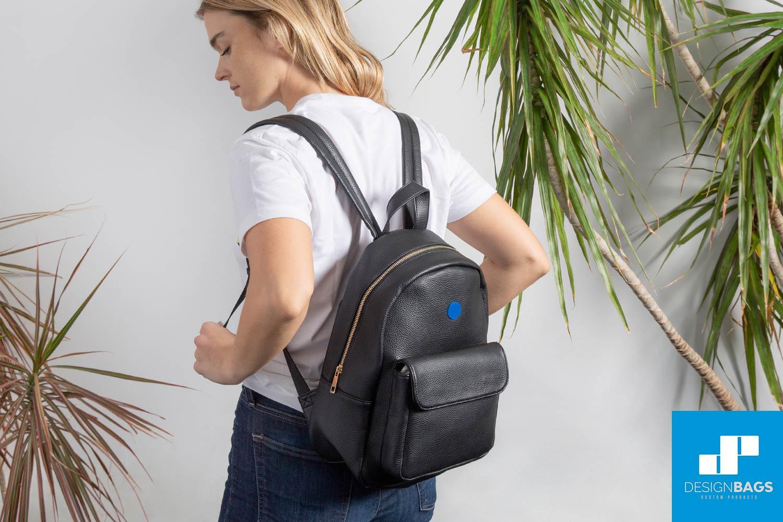 Mochilas portaordenador para empresas - Design Bags