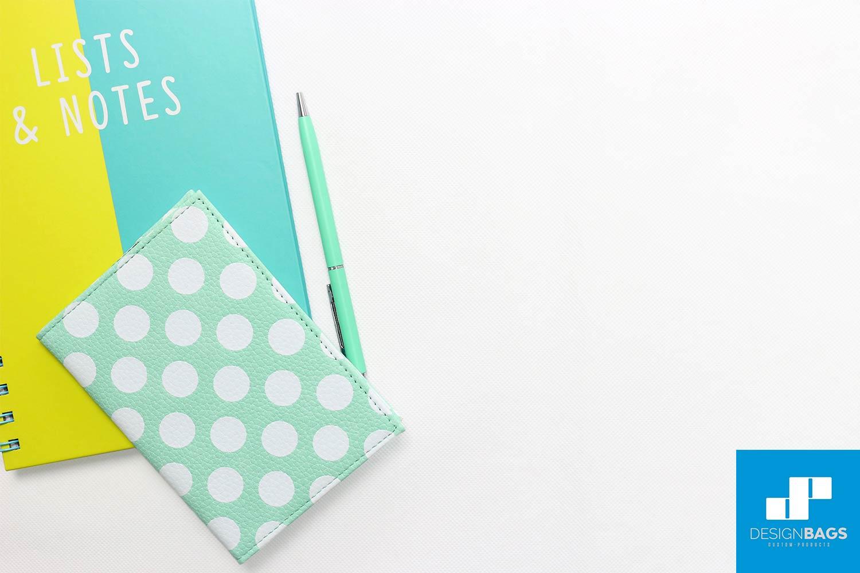 Carpetas y mochilas para cursos de verano - Design Bags