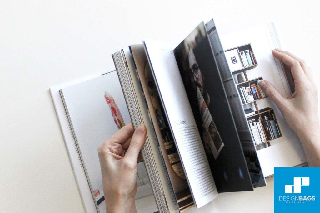 Originales artículos promocionales para su empresa - Design Bags