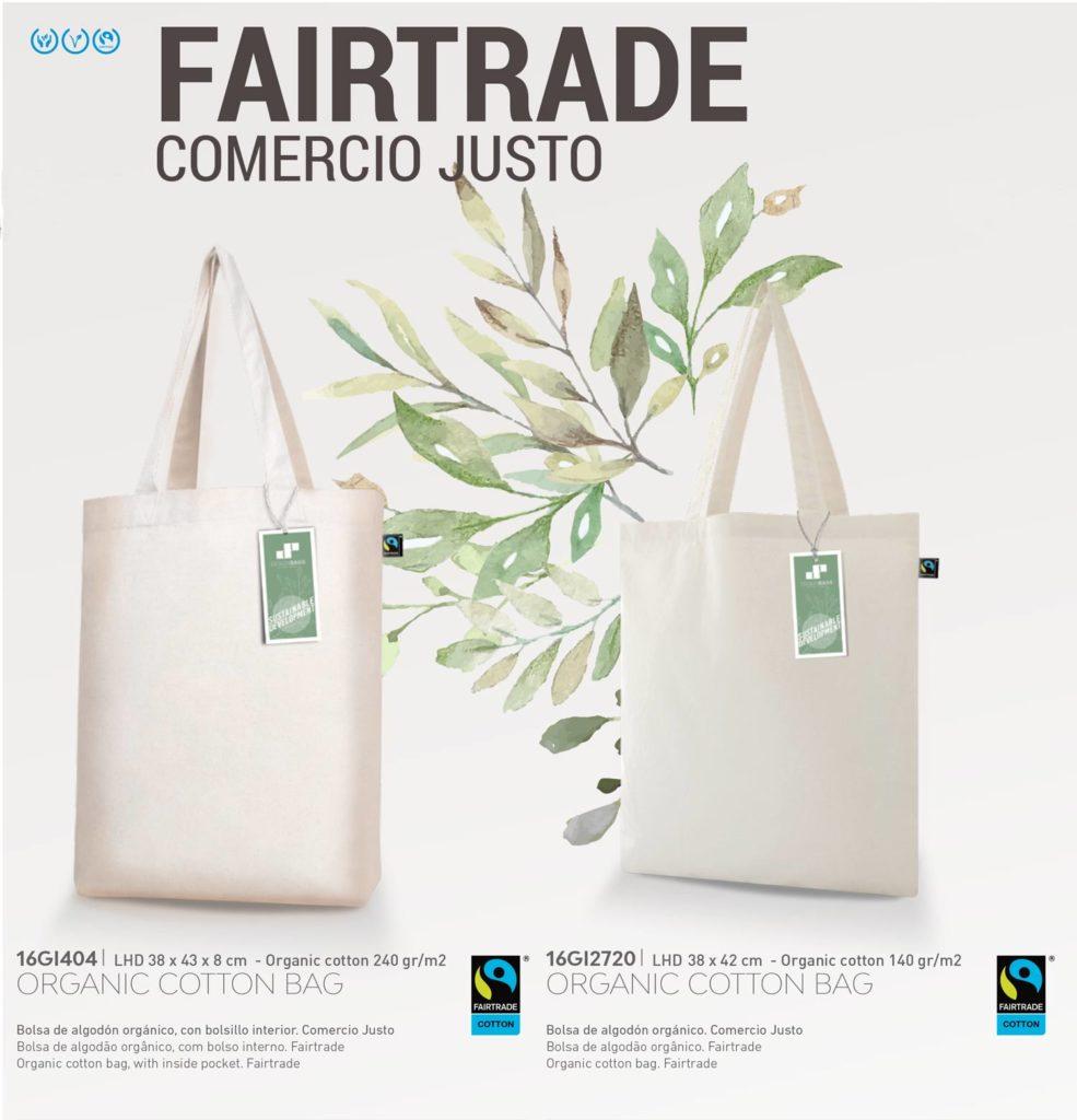 Las bolsas de algodón personalizadas de Design Bags
