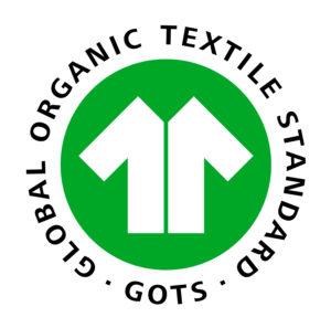 Design Bags cuenta con varios sellos de calidad, como el sello GOTS