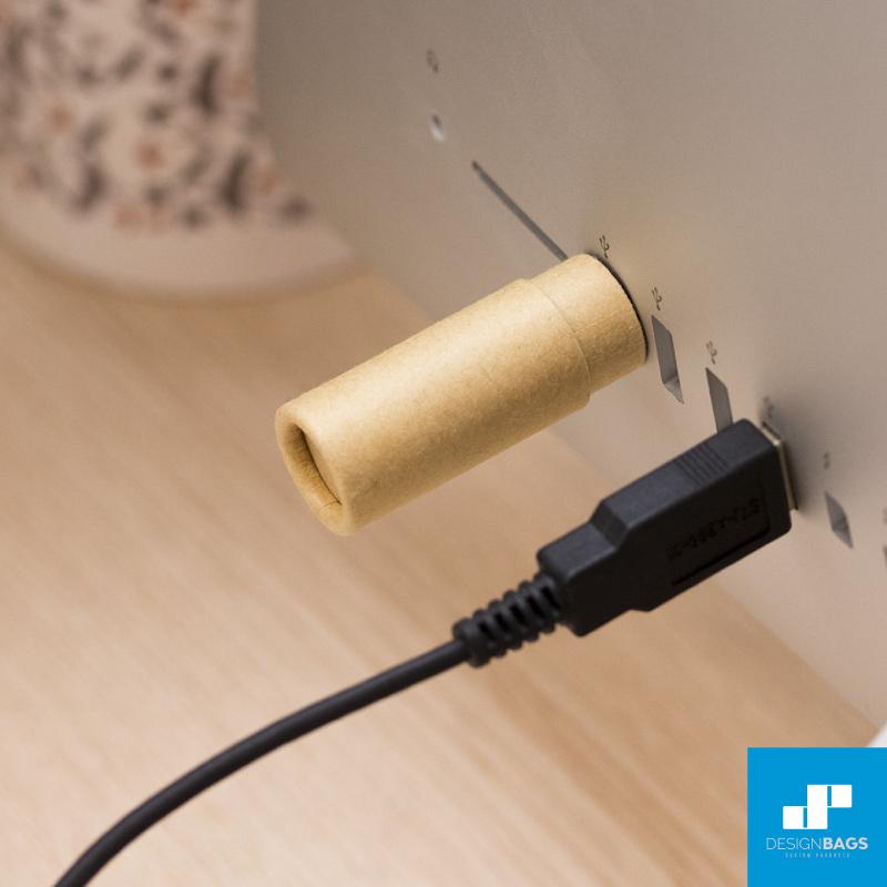 Apuesta por los USB ecológicos para el merchandising de tu empresa