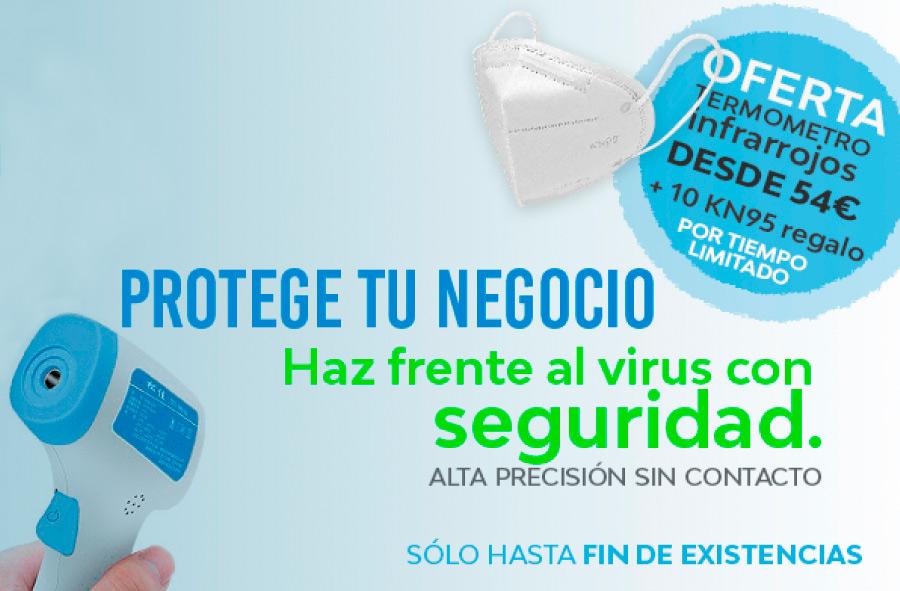 Promociones, kits y ofertas exclusivas en nuestros productos de higiene y protección