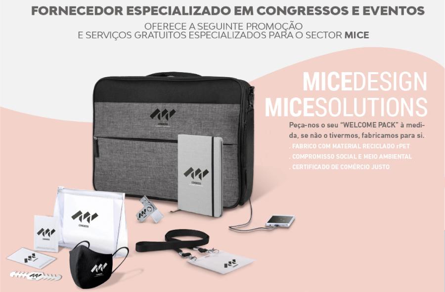 Promoção especial para o setor MICE