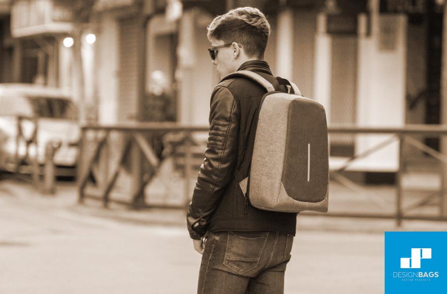 Las mejores mochilas urbanas para 2021