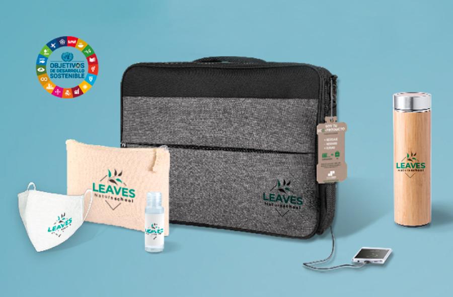 Custom Design Bags apoya los Objetivos de Desarrollo Sostenible