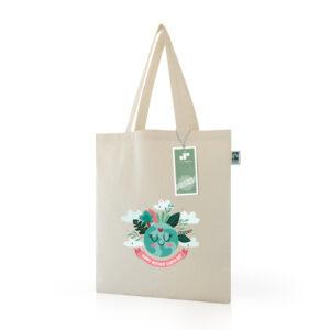 Bolsas de algodón para dar con tus regalos corporativos originales y ecológicos